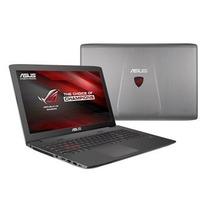 Asus Rog Gl752vw-dh74 - I7 - Gamer Laptop -