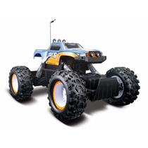 Maisto 4x4 Rock Crawler A Control Remoto