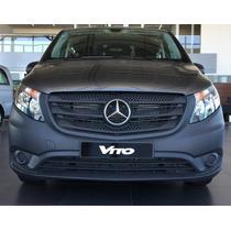 Mercedes Benz Vito 111 Cdi Mixto Aa - 0 Km