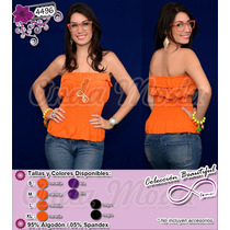 Blusas Franelas Ultima Moda Damas Casuales Importadas Mayor