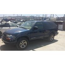 Chevrolet Blazer 98-04 4.3 Autopartes Repuestos Refacciones