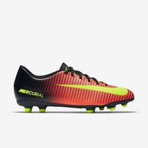 Chuteira Futebol De Campo Nike Mercurial Vortex Iii Fg