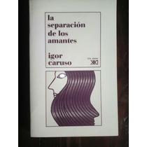 Libro La Separacion De Los Amantes