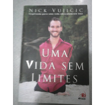 Uma Vida Sem Limetes-nick Vujicic