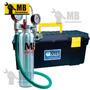 Limpiador De Inyectores Por Dialisis