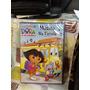 Dvd Dora A Ventureira Música Na Escola