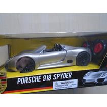 Carro A Control Remoto Porsche