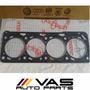 Empacadura Camara Fox Cross Space Polo Ibiza 1.6l Fibra
