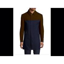 Abrigo Para Caballero Calvin Klein Nueva Talla S 2,599$