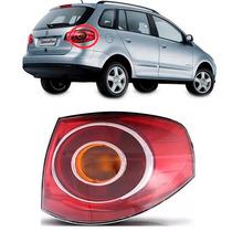 Lanterna Spacefox Lado Direito Ano 2006 2007 2008 2009 2010