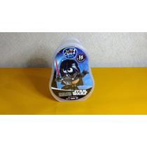 Señor Cara De Papa Vader Nuevo Sellado Original