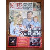 Revista Caras No. 1182, Ano, 23, No. 27, 01/07/2016