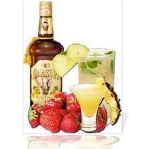 Curso De Barman Aprenda A Fazer Dezenas De Drinks