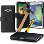 Combo Estuche Tipo Cartera + Vidrio Templado Galaxy S3