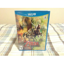 The Legend Of Zelda Twilight Princess Hd Nuevo Sellado