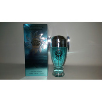 Paco Rabanne Invictus 100ml, Hombre, Diamond Collection