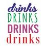 EI02- Drinks
