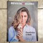 Revista O Globo 27.9.2015 Giovanna Antonelli Esmalte