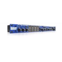 Lexicon Mx200 Stereo Reverb / Procesador De Efectos Con Usb