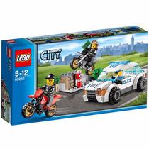 Lego City 60042 110 Piezas Mejor Precio!!