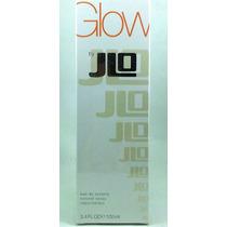 Perfume Glow Feminino Eau De Toilette 100ml Jennifer Lopez