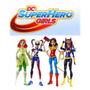 Muñecas Dc Superhero Girls 30 Cm Harley Quinn Colecciona