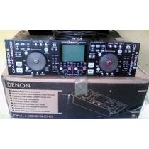 Vendo Controlador Denon Dn-hd2500 Poco Uso ( Recibo Oro )