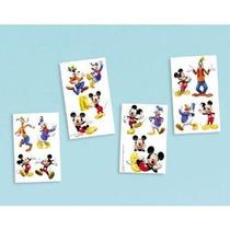 Fiesta Mickey Mouse Y Sus Amigos De Disney Suministros Tatua