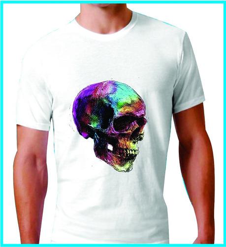 playera masculina cráneo crayola playera masculina cráneo crayola 45588afb275fb