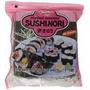 Algas Nori Para Sushi Por 50 Láminas Usa
