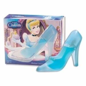 Perfume Disney Princesas - Zapato Cenicienta -   149 7d7226edee41