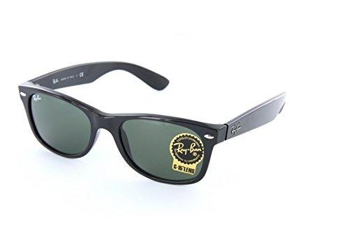 2bb239f4b ... promo code gafas parahombre ray ban wayfarer matte black burgundy blue  701.900 en mercado libre 2e2ce