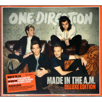 One Direction - Made In The Am Deluxe - Los Chiquibum