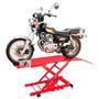 Plataforma Para Motocicleta 363kg