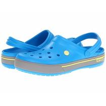 Crocs Band 2 Celestes - En Stock