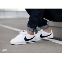 Nike Cortez Leather, No Air Max 1 Force
