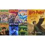 Kit Imperdível Harry Potter - Capa Original (7 Livros) !