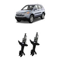 Par Amortecedor Dianteiro Honda Crv 2008 Á 2012 Todas