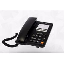 Teléfono Fijo Alámbrico 2200tfn Secutech Somos Tienda