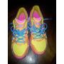 Zapatos Asics Talla 42 Nuevos