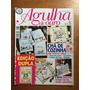 Revista Agulha De Ouro Chá Cozinha Ponto Cruz Crochê N°38