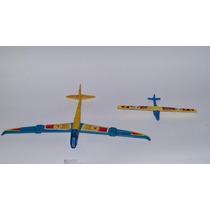 Kinder Ovo - Planadore (k 94 - Nº 2) + Planador Pequeno