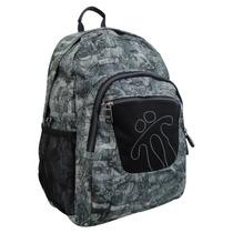 Mochila Totto Backpack Juvenil Escolar Original 7959-1