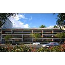 Se Vende Penth House Para Entregar En Julio 2017, Perfecto Para Inversión. Se Encuentra Ubicado En Una De Las Zonas De Mayor Plus Valía De La Ciudad De México, Polanco, En La Calle De Plinio. Cuenta