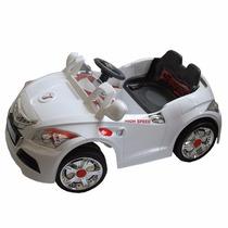 Mini Carro Esporte Eletrico Infantil - Controle Remoto