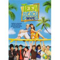 Teen Beach Movie Pelicula En Dvd