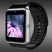 Smartwatch Gt08 Iwatch Camara Android Sim Libre