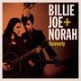 Cd Billie Joe + Norah Jones Foreverly Digipack