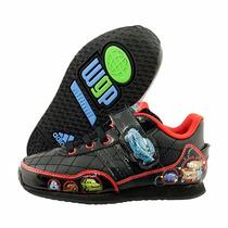 Zapatillas Adidas Disney Cars Talle 20 Importadas Nuevas!