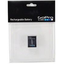 Gopro Go Pro Bateria Hero3+ 1180mah Original Nova Ahdbt-302